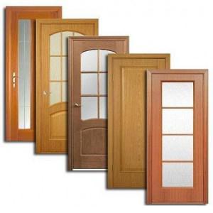 Двери, дверные блоки Рыбной Слободы