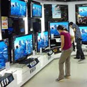 Магазины электроники Рыбной Слободы