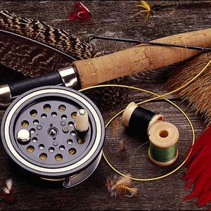 Охотничьи и рыболовные магазины Рыбной Слободы