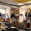Музыкальные магазины в Рыбной Слободе