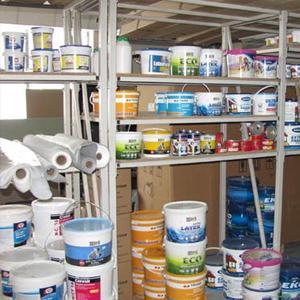 Строительные магазины Рыбной Слободы