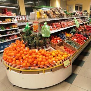 Супермаркеты Рыбной Слободы